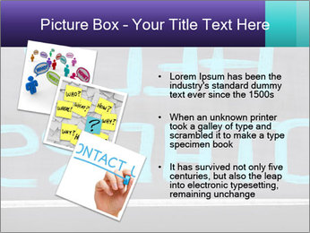 0000078179 PowerPoint Template - Slide 17