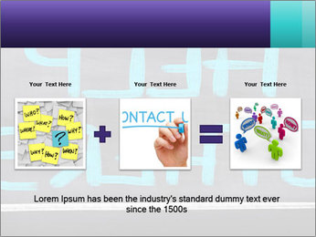 0000078179 PowerPoint Template - Slide 22