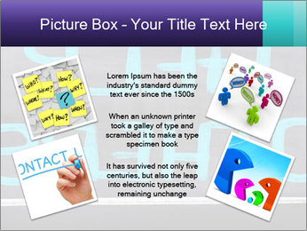 0000078179 PowerPoint Template - Slide 24