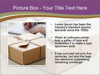 0000078180 PowerPoint Template - Slide 13