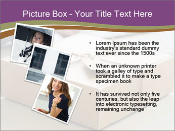 0000078180 PowerPoint Template - Slide 17