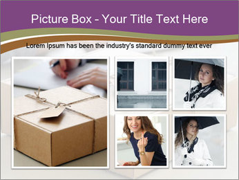 0000078180 PowerPoint Template - Slide 19