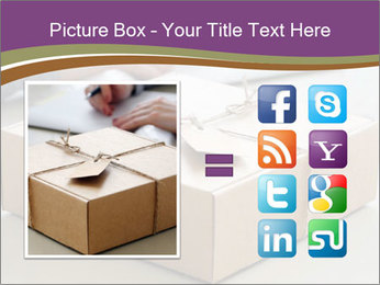 0000078180 PowerPoint Template - Slide 21