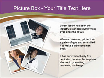 0000078180 PowerPoint Template - Slide 23