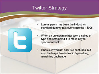 0000078180 PowerPoint Template - Slide 9