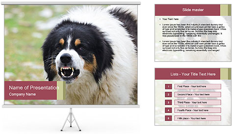 0000078182 PowerPoint Template