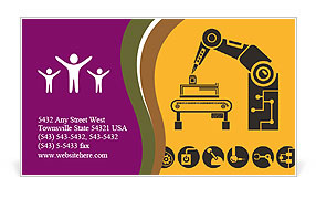0000078184 Business Card Template