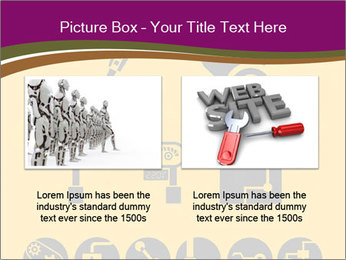 0000078184 PowerPoint Template - Slide 18