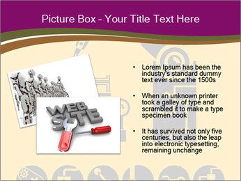 0000078184 PowerPoint Template - Slide 20