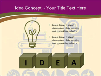 0000078184 PowerPoint Template - Slide 80
