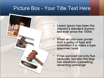 0000078185 PowerPoint Templates - Slide 17
