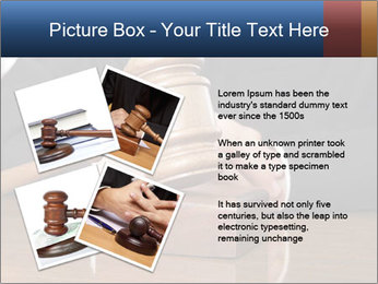 0000078185 PowerPoint Templates - Slide 23