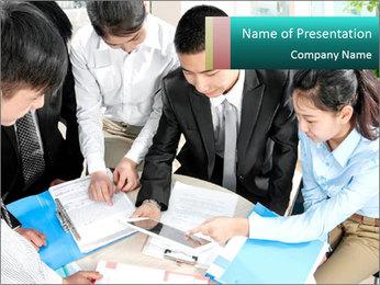 0000078186 PowerPoint Template - Slide 1