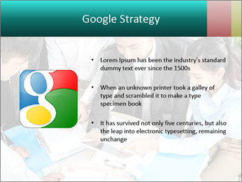 0000078186 PowerPoint Template - Slide 10