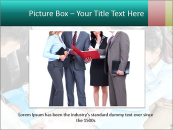 0000078186 PowerPoint Templates - Slide 15