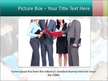 0000078186 PowerPoint Template - Slide 15