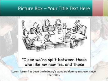 0000078186 PowerPoint Template - Slide 16
