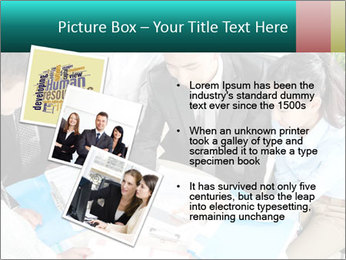 0000078186 PowerPoint Template - Slide 17