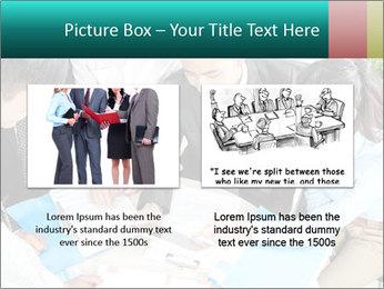 0000078186 PowerPoint Template - Slide 18
