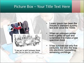 0000078186 PowerPoint Template - Slide 20