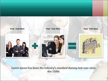 0000078186 PowerPoint Template - Slide 22