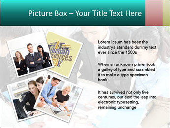 0000078186 PowerPoint Templates - Slide 23
