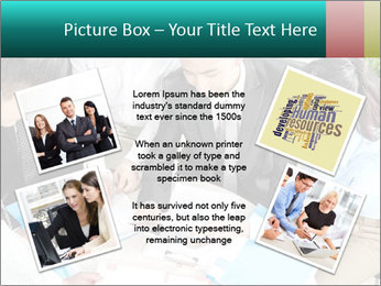 0000078186 PowerPoint Templates - Slide 24