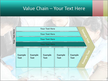 0000078186 PowerPoint Template - Slide 27