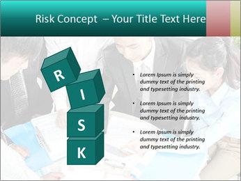 0000078186 PowerPoint Template - Slide 81