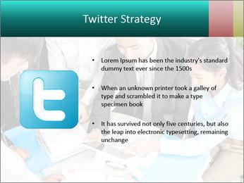 0000078186 PowerPoint Template - Slide 9