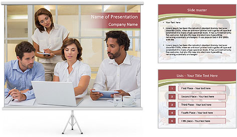 0000078187 PowerPoint Template
