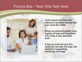 0000078187 PowerPoint Templates - Slide 13