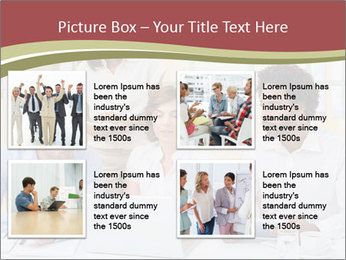 0000078187 PowerPoint Templates - Slide 14