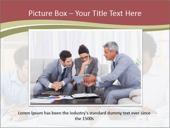 0000078187 PowerPoint Templates - Slide 15