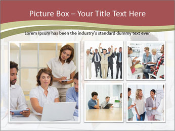 0000078187 PowerPoint Templates - Slide 19
