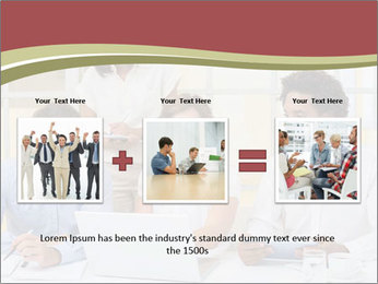0000078187 PowerPoint Templates - Slide 22