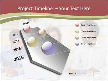 0000078187 PowerPoint Templates - Slide 26