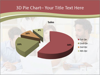 0000078187 PowerPoint Templates - Slide 35