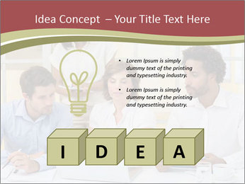 0000078187 PowerPoint Templates - Slide 80
