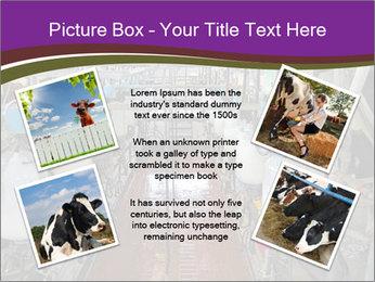 0000078188 PowerPoint Templates - Slide 24