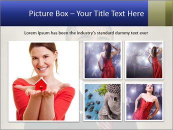 0000078189 PowerPoint Template - Slide 19