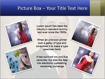 0000078189 PowerPoint Template - Slide 24