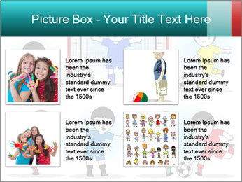 0000078190 PowerPoint Template - Slide 14