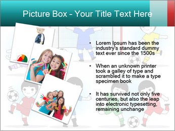 0000078190 PowerPoint Template - Slide 17