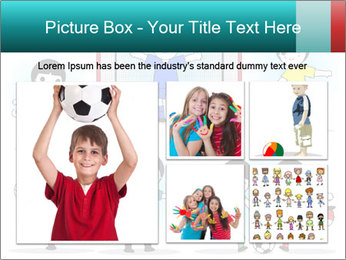 0000078190 PowerPoint Template - Slide 19