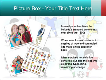 0000078190 PowerPoint Template - Slide 23