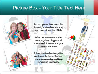 0000078190 PowerPoint Template - Slide 24