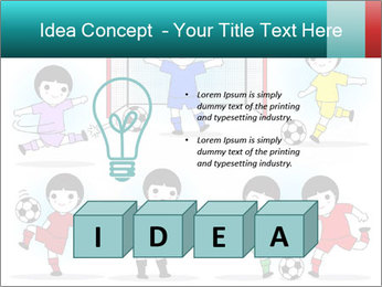 0000078190 PowerPoint Template - Slide 80