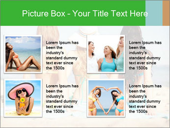0000078191 PowerPoint Templates - Slide 14