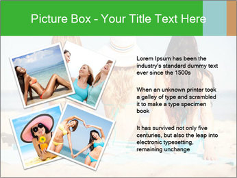 0000078191 PowerPoint Templates - Slide 23
